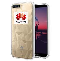 Чехол для Huawei Y6 2018 (ATU-L21) ORIGAMI