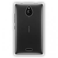 Чехол GlobalCase TPU Extra Slim для Nokia X2 Dual Sim Light (1283126461910)