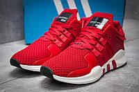 Кроссовки мужские в стиле Adidas Equipment, красные (12744),  [  42 (последняя пара)  ]