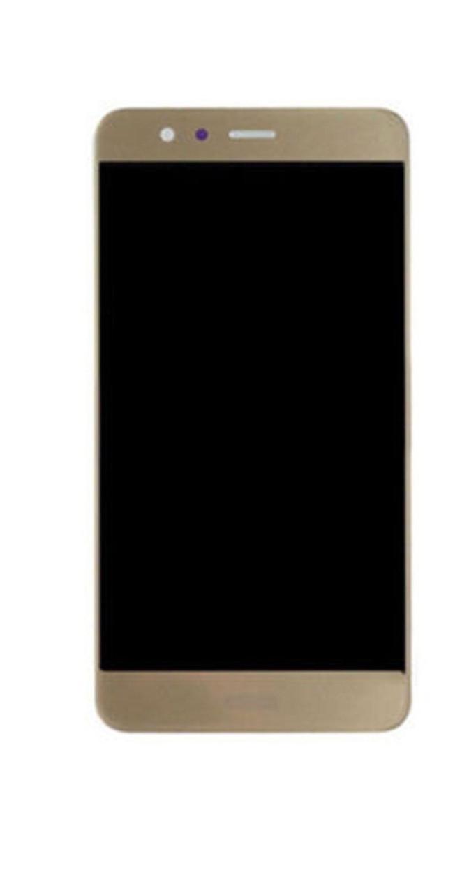 Дисплей (экран) для Huawei Nova 2 PIC-L29 2017 с сенсором (тачскрином) и рамкой золотистый