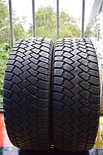 Шины б/у 185/60 R15С Continental Vanco, ЗИМА, пара