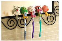 Держатели для зубной щетки, фото 1