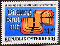 Австрія 1985 р.
