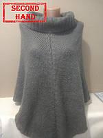 Свитер женский корткий рукав 44/S. Осень, зима;