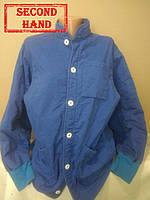 Куртка мужская рабочая одежда 44/S. Внесезонная;