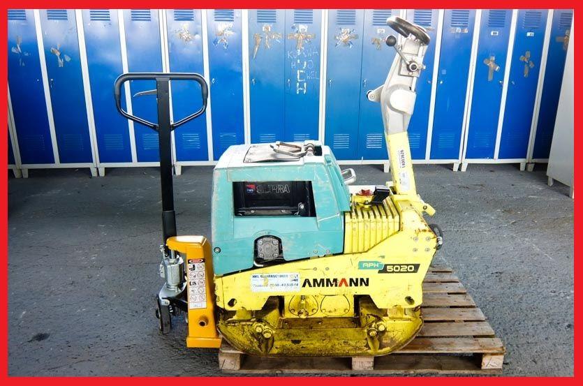 AMMANN AHP 5020