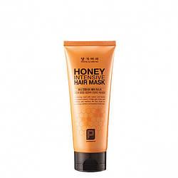 """Маска """"Медовая терапия"""" для восстановления волос DAENG GI MEO RI Honey Intensive Hair Mask - 150мл"""