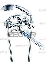 Смеситель на ванну Zegor D5Q A725