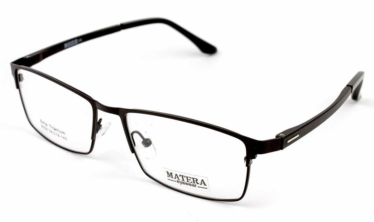 Оправы Металлические Matera 8009-C1 — в Категории
