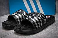 Шлепанцы мужские Adidas FlipFlops, черные (13632),  [  43 46  ]