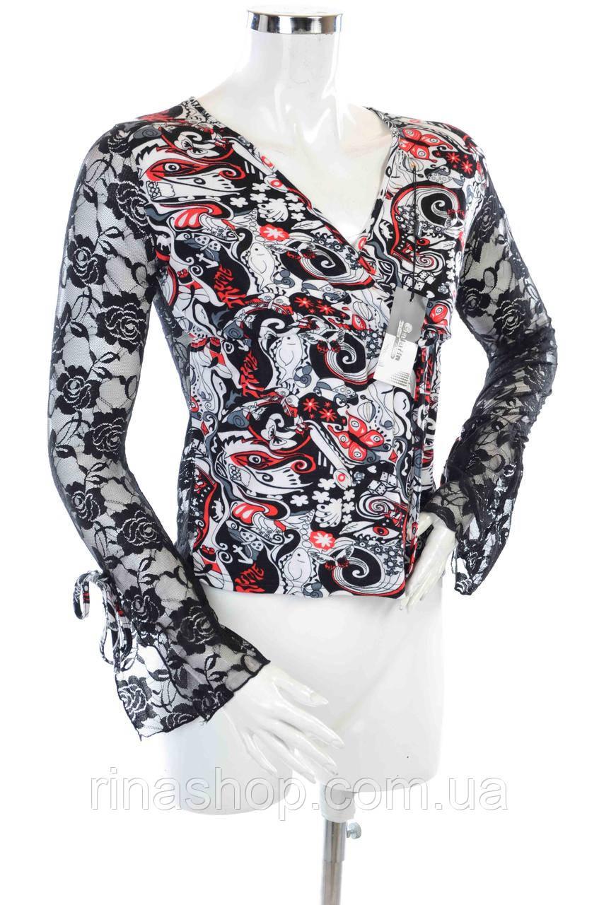 Жіноча блузка 8979