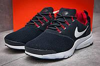 Кроссовки мужские Nike Air Presto, темно-синий (13293),  [  44 (последняя пара)  ]
