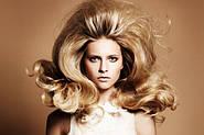 Как придать объем волосам Часть 2