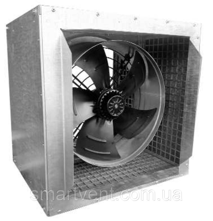Вентилятор КАНАЛ-ОСА-Ш-035-220