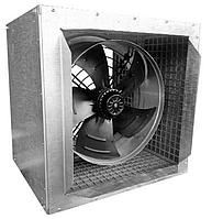 Вентилятор КАНАЛ-ОСА-Ш-050-380