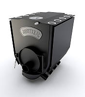 Піч опалювально-варильна булерьян Montreal Lux тип 02ЧК з конфоркою