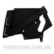 Боковой пластик радиатора Brp 705004557