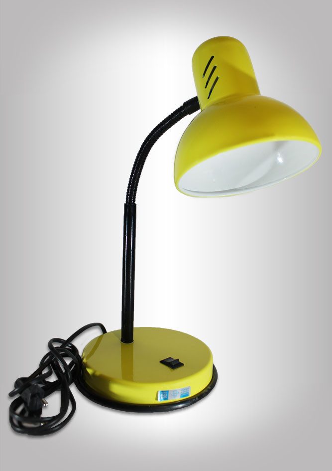 "Лампа настольная ""Лимон"" L-15 (ТМ LOGA Light)"