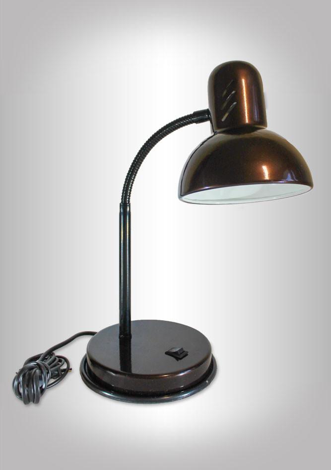 """Лампа настольная """"Шоколад"""" L-14 (ТМ LOGA Light)"""