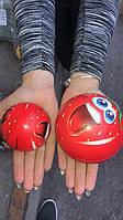 Мяч фомовый поролон Детский мягкий маленький 6,3 см