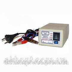 Зарядний пристрій АЇДА 10s для АКБ 4-180А*год