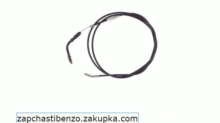 Трос газа 2T TB50, Suzuki RUN 1905mm, фото 2