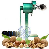 Орехокол Бабочка Сталь-2 (Усиленная модель, 20 кг/час) Для очистки грецкого ореха от скорлупы любой твердости, фото 1