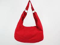 Сумка Collar женская красная