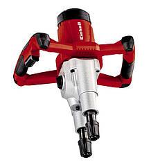 Миксер строительный Einhell TE-MX 1600-2 CE Twin 4258561