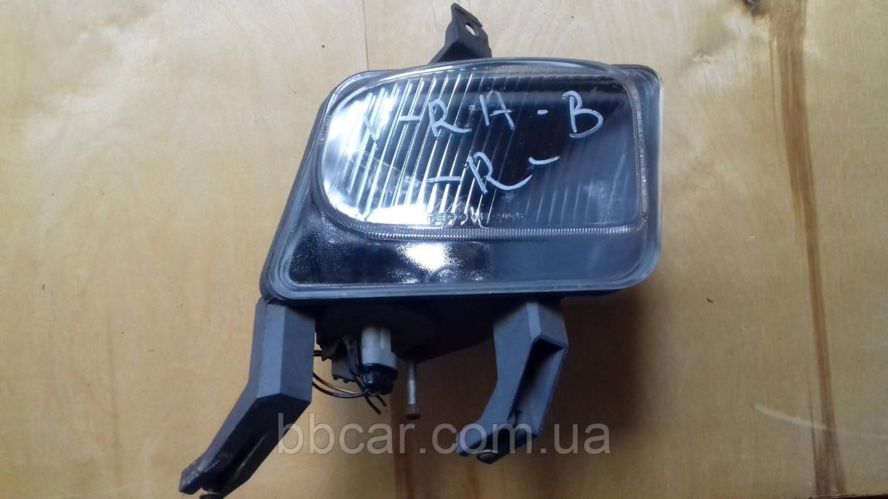 Дополнительные, противотуманные фары Opel Vectra B DEPO ( R )