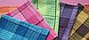 Вафельное кухонное полотенце  43х65