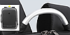 Деловой рюкзак Arctic Hunter оригинал с защитой от краж (B00227) для ноутбука 15.6, фото 4
