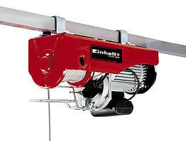Электрический тельфер Einhell TC-EH 1000