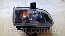 Дополнительные, противотуманные фары Ford Mondeo Valeo ( L )
