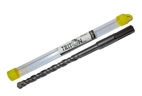 Бур по бетону SDS-PLUS S4 10-1000mm Triton-tools 120057