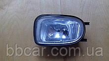 Дополнительные, противотуманные фары Nissan Hella ( L )