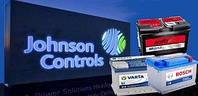 Аккумуляторный завод Johnson Controls (Safa, Varta, Bosch) Чехия, Германия