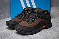 Кроссовки мужские Adidas Climaproof, коричневые (14674),  [  41 (последняя пара)  ]