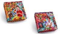Тесто для лепки Master-Do (25 цветов) Danko Toys