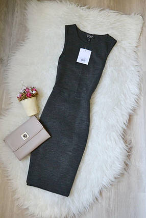 Новое облегающее короткое платье Topshop, фото 2