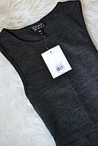 Новое облегающее короткое платье Topshop, фото 3