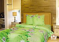 Двуспальное постельное белье Лиса 5
