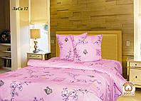 Двуспальное постельное белье Лиса 12