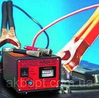 Пуско зарядные и зарядные устройства Аида