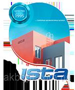 Аккумуляторный завод ISTA (ИСТА)Украина, г. Днепр