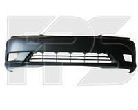 Передний бампер Toyota Camry V30 '04-06 с отв. под крюк + птф (FPS)