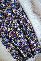 Новое легкое платье в цветочный принт расширенного силуэта New Look, фото 2