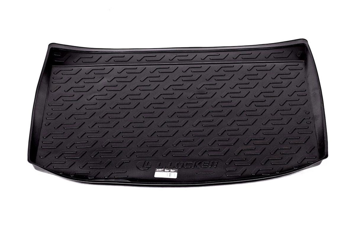 Коврик в багажник для Mazda 3 HB (03-09) 110020200