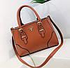 Отличная женская сумка городского типа , фото 3