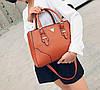Відмінна жіноча сумка міського типу, фото 4